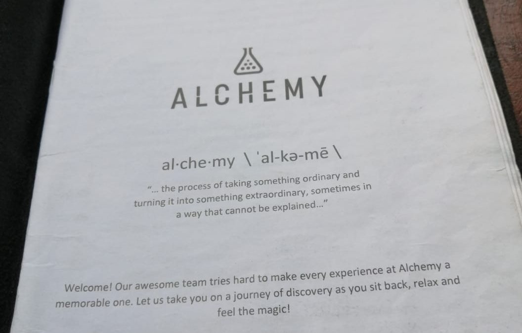 ALCHEMY REVIEW🐶💙 (Ballito, KZN)